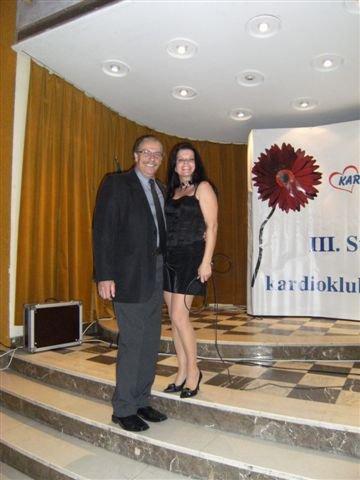 Jadranka a Igor